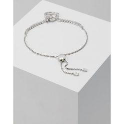 Biżuteria i zegarki: Swarovski LOVELY BRACELET Bransoletka silvercoloured