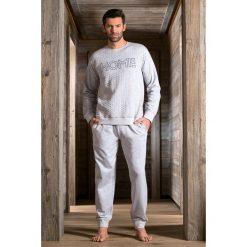 Piżamy męskie: Męska piżama DODO Raphael