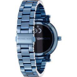 Biżuteria i zegarki damskie: Michael Kors Access SOFIE Zegarek blau