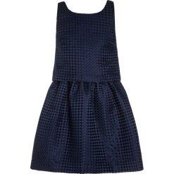 Odzież dziecięca: Polo Ralph Lauren Sukienka letnia spring navy/white