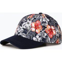 Fresh Brand - Męska czapka z daszkiem, niebieski. Niebieskie czapki z daszkiem męskie Fresh Brand. Za 89,95 zł.