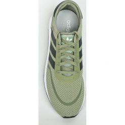 Adidas Originals - Buty Carbon. Szare halówki męskie marki adidas Originals, z gumy, na sznurówki. W wyprzedaży za 299,90 zł.