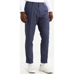 Spodnie męskie: CG – Club of Gents CLARK Spodnie materiałowe blau