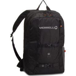 Plecak MERRELL - Alberta JBS23289-010 Black. Czarne plecaki męskie Merrell, z materiału, sportowe. W wyprzedaży za 159,00 zł.