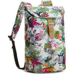 Plecaki męskie: Plecak THE PACK SOCIETY – 181CPR700.90 Biały Kolorowy