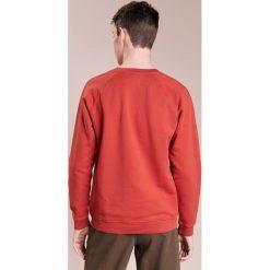 Bejsbolówki męskie: Folk RIVET SWEAT Bluza desert red