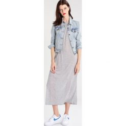 Długie sukienki: Cheap Monday USE  Długa sukienka warm melange