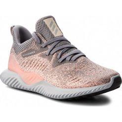 Buty adidas - Alphabounce Beyond W CG5579 Grethr/Gretwo/Cleora. Czerwone buty do biegania damskie marki Adidas, adidas alphabounce. W wyprzedaży za 289,00 zł.