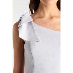 Sukienki hiszpanki: True Decadence Sukienka letnia light grey