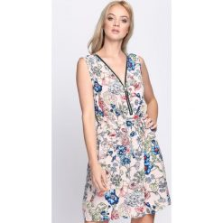 Sukienki: Jasnoróżowa Sukienka Little Tangerine