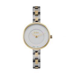 Zegarki damskie: Lee Cooper LC06628.230 - Zobacz także Książki, muzyka, multimedia, zabawki, zegarki i wiele więcej