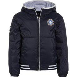 Hackett London SNOW Kurtka zimowa navy. Niebieskie kurtki chłopięce zimowe marki Hackett London, z materiału. W wyprzedaży za 655,20 zł.