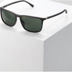 Okulary przeciwsłoneczne męskie aviatory: BOSS CASUAL Okulary przeciwsłoneczne shiny black