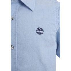 Timberland KURZARM Koszula himmelblau. Czerwone bluzki dziewczęce bawełniane marki Timberland. Za 179,00 zł.