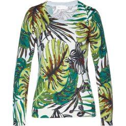 Swetry klasyczne damskie: Sweter bonprix z kolorowym nadrukiem