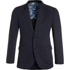 Hackett London Marynarka navy. Niebieskie kurtki dziewczęce marki Hackett London, z bawełny. W wyprzedaży za 552,30 zł.