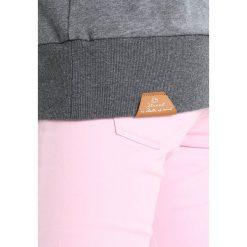 Odzież damska: Ragwear NUGGIE Bluza z kapturem black