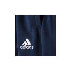 Spodnie treningowe Dziecko adidas  Spodnie Tiro 17 Training Pants. Niebieskie spodnie dresowe dziewczęce Adidas. Za 129,00 zł.