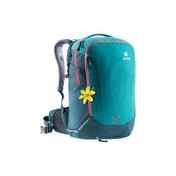Deuter - DEUTER Plecak rowerowy GIGA BIKE SL - waga 1140 -. Szare torby na laptopa marki Deuter, w paski, z materiału, biznesowe. Za 539,00 zł.