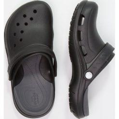 Crocs MODI SPORT  Sandały kąpielowe black/graphite. Różowe kąpielówki męskie marki Crocs, z materiału. Za 169,00 zł.