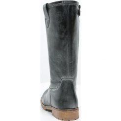 Buty zimowe damskie: Hip Śniegowce zwart
