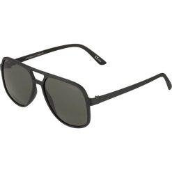 Okulary przeciwsłoneczne damskie aviatory: Le Specs Okulary przeciwsłoneczne khaki mono
