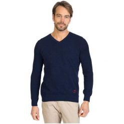 Sir Raymond Tailor Sweter Męski, Xl, Ciemnoniebieski. Niebieskie swetry klasyczne męskie Sir Raymond Tailor, m. Za 159,00 zł.