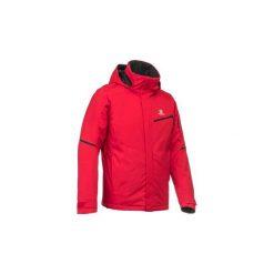 Kurtka narciarska męska SLOPE. Czerwone kurtki męskie przeciwdeszczowe Salomon, l. W wyprzedaży za 599,99 zł.