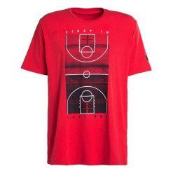Under Armour Koszulka męska UA BBall FILO SS czerwona r. M (1305714-600). Szare koszulki sportowe męskie marki Under Armour, z elastanu, sportowe. Za 95,66 zł.