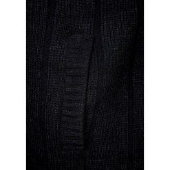 Schott NYC DUNLIN 2 Kurtka przejściowa black. Czarne kardigany męskie Schott NYC, m, z materiału. Za 389,00 zł.