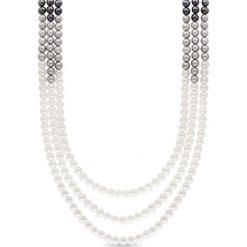Naszyjniki damskie: PROMOCJA Naszyjnik – srebro 925, Perła