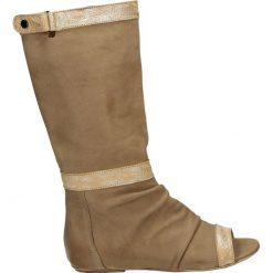 Sandały damskie: Sandały – 2810 3004-LUN