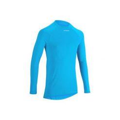 Odzież męska: Koszulka termoaktywna długi rękaw 100