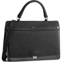 Torebka FURLA - Like 981777 B BLI2 AVH Onyx. Czarne torebki klasyczne damskie Furla, ze skóry, duże. Za 1019,00 zł.