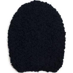 Czapka damska Sama miękkość czarna. Czarne czapki zimowe damskie marki Art of Polo. Za 42,47 zł.