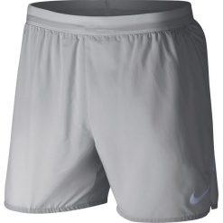 Spodenki do biegania męskie NIKE FLEX STRIDE SHORT 5IN / 892909-092 - STRIDE SHORT 5IN. Szare spodenki i szorty męskie Nike. Za 127,00 zł.