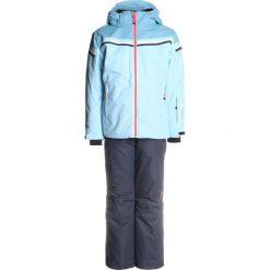 CMP Kurtka narciarska sky light. Niebieskie kurtki chłopięce sportowe marki bonprix, z kapturem. W wyprzedaży za 314,25 zł.