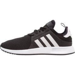 Adidas Originals X_PLR Tenisówki i Trampki core black/footwear white. Szare tenisówki damskie marki adidas Originals, z gumy. Za 379,00 zł.