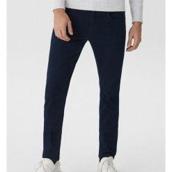 Jeansy slim fit - Granatowy. Niebieskie jeansy męskie relaxed fit House. Za 129,99 zł.