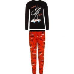 GAP Piżama orange pop. Czarne bielizna dziewczęca GAP, z bawełny. W wyprzedaży za 132,30 zł.