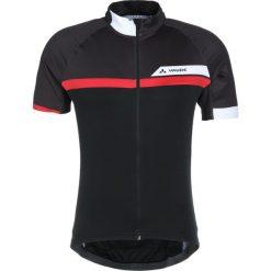Vaude PRO  Tshirt z nadrukiem black/white. Niebieskie koszulki polo marki Tiffosi. Za 379,00 zł.