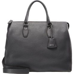 Shopper bag damskie: Abro Torba na zakupy dark grey