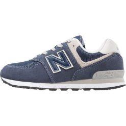 Trampki męskie: New Balance PC574 Tenisówki i Trampki dark blue