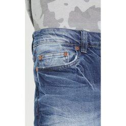 Spodnie męskie: Only & Sons ONSLOOM Jeansy Slim Fit dark blue denim