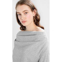 Swetry klasyczne damskie: Sisley SLEEVES Sweter grey
