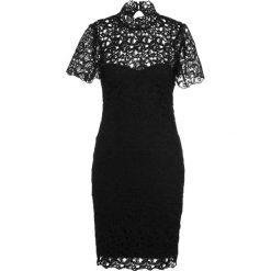 Sukienki hiszpanki: Studio 75 YASCADIA Sukienka etui black