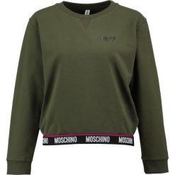 T-shirty damskie: Moschino Underwear Koszulka do spania olive