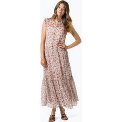 Sukienki: Tommy Jeans - Sukienka damska, biały