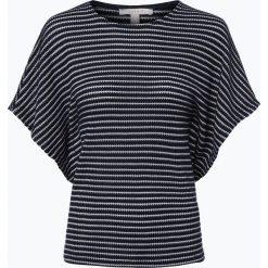 Esprit Casual - Koszulka damska, niebieski. Niebieskie t-shirty damskie Esprit Casual, s, z dzianiny. Za 59,95 zł.
