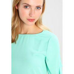 Odzież damska: Armani Exchange Bluzka opal